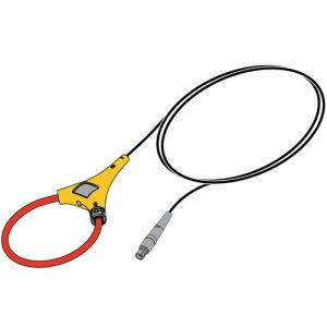 fluke-3310-pr-tf-5000a-flex-thin-flex-current-probe-2-feet-long-for-the-fluke-1750-power-recorder.1