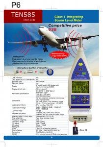 ten585-st-109kki-class-1-wide-frequency-integrating-sound-level-meter-cum-analyser