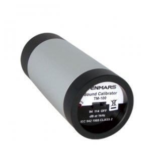ten590-tm-100v2-sound-level-calibrator-for-class-2-sound-level-meter