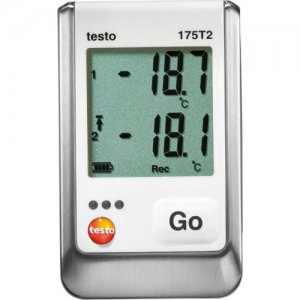 testo-175-t2-0572-1752-2-ch-temperature-data-logger-with-internal-external-ntc-sensors