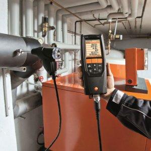 testo-320-combustion-analyzers