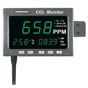 tm-186-tm-187-large-led-screen-co2-temp-rh-monitor